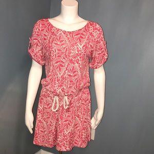 Lilly Pulitzer Silk Raquel Punch Pink Dress Medium